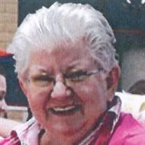 Kathryn Lucille Clark Renteria
