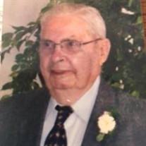 Donald O. Gaarder