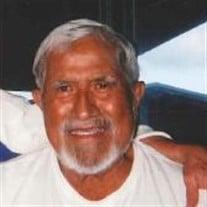 William Imiola Kanahele Sr.