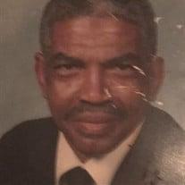 Mr.  Jesse Taylor Sr.