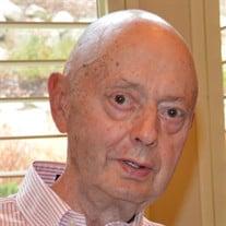 Lon Godfrey Rothey III