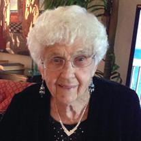 Ruth  Mary Kurowski