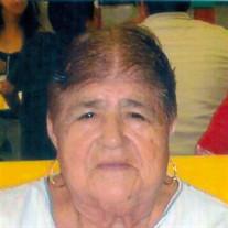 Julia Montez