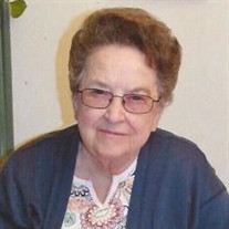 Dorothy Vick