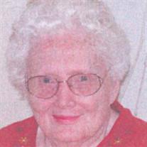 Patricia Eckheart