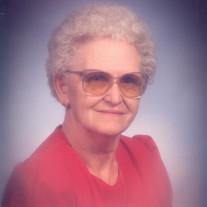 Mrs.  Loyce  Louise Jolly Branham