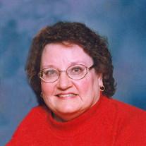Frances Jean Burnette
