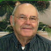 Larry D. Behrens