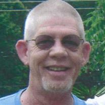 George Henry Stinnett Jr.