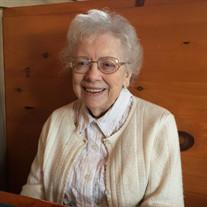 Shirley Lois Haight