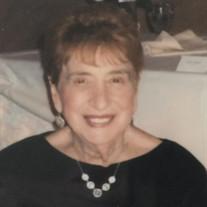 Mrs. Stella M. (Salerno) Smith