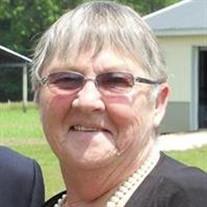 Virginia S. Humphreys