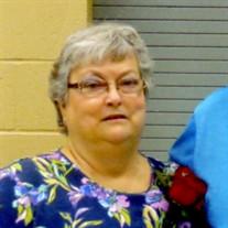 Phyllis Jean Zimmerman