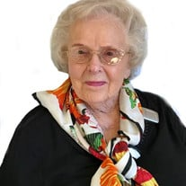Clara Hudson-Hunt