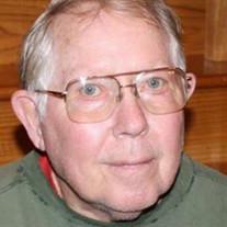 "Gerald ""Jerry"" Peter Lootens"