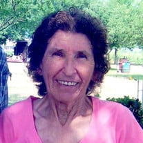 Polly Ann Zaruba