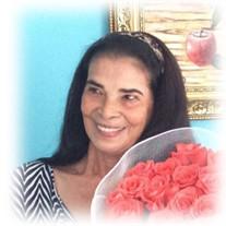 Lucrecia Batista