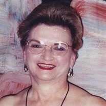Phyllis Jean Urban