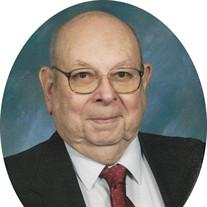 Donald Alfred Wesierski