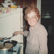 Louise  Morris Porter
