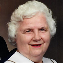 Mildred J. Folmer