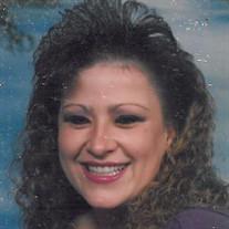 Ms. Cindy Baugh