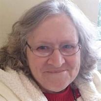Martha Higgins Bell