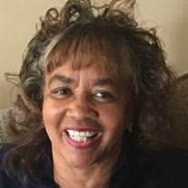 Mrs. Brenda Loretta Young Frazier