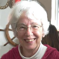 Patricia E. Stetson
