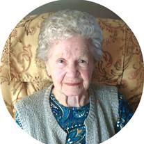 Lillian Barton