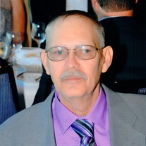 Mr. David P. Keisling