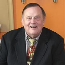 """Rev. Robert Milton """"Bobby"""" Goodson II"""