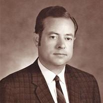 William LeRoy  Gibson
