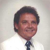 Robert Earl Wall