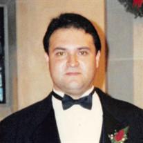 Mr. Abraham Gonzalez Jr.
