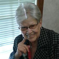 Linda Kay Tidwell