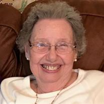 Doris Elaine Bailey
