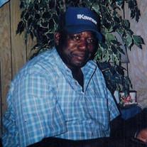 Mr. Ernest Williams Jr.