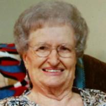 Mrs. Dorothy Sweat Prisock