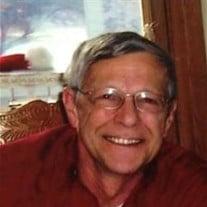 Dorian J. Bunker
