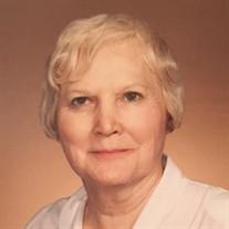 Mary Nell Stephenson