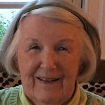 "Mrs. Anne ""Muffy"" Robson"