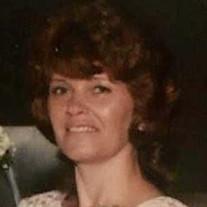 Irma S. Saunders