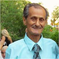 Mr. Abraham V. Figueroa