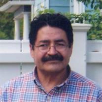 Pastor Ferrer