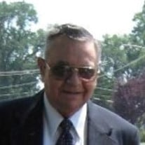 Ralph J. Marshall