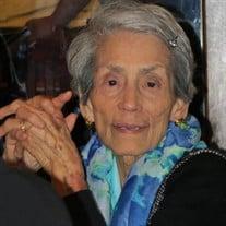 Dolores Chavez Castillo