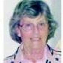 Jannette R. McQuillen