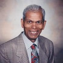 Manubhai Rana