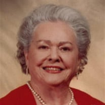 Florrie Maxine Hoss